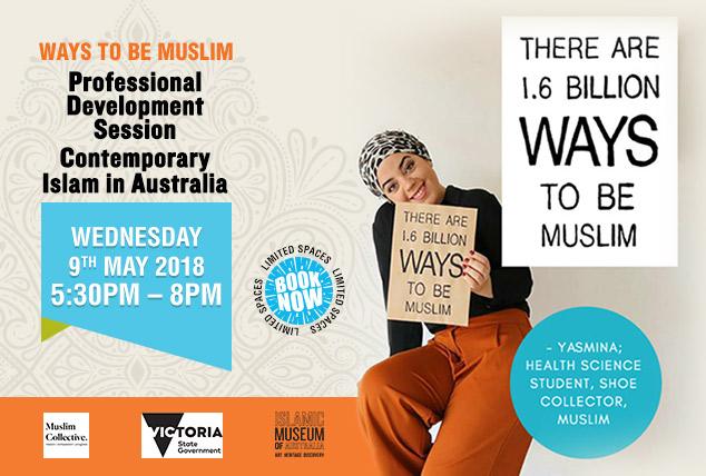 Ways to be Muslim May
